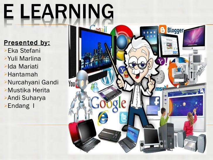 E learning ka