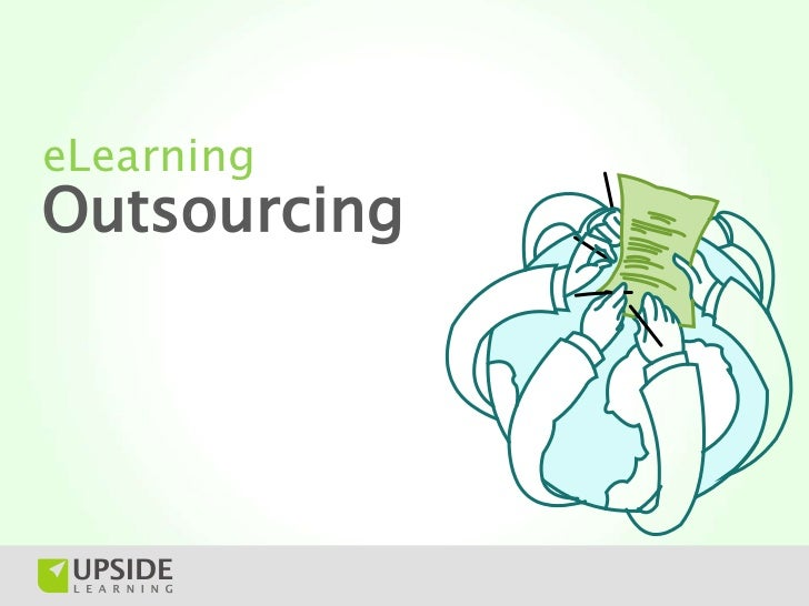 ELearning Outsourcing