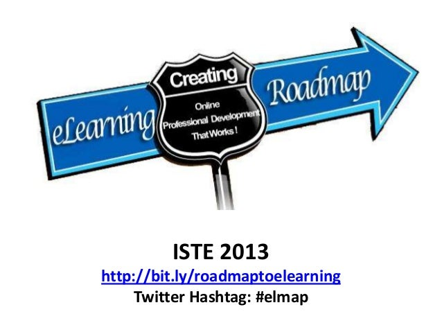 eLearning Roadmap