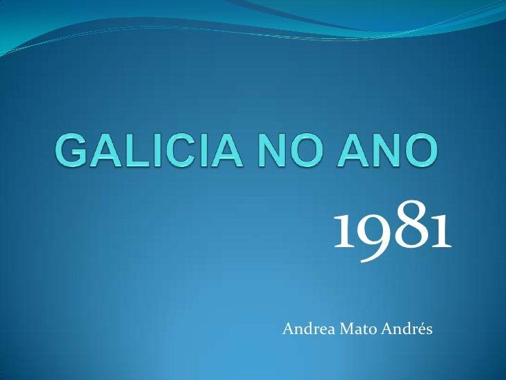 1981Andrea Mato Andrés