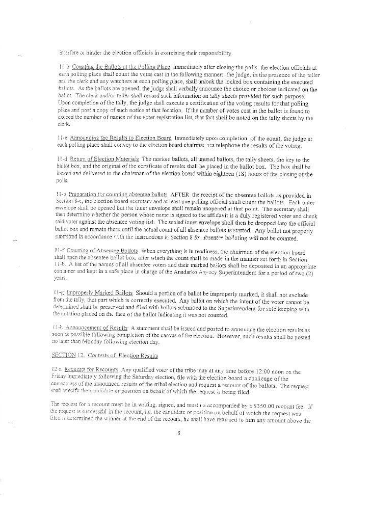 Election boardordinancepg11 18