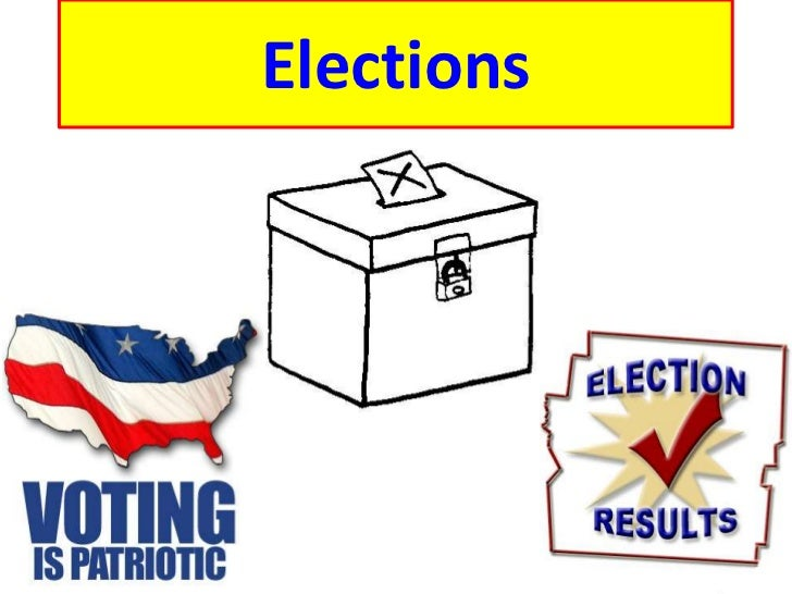 Elections<br />
