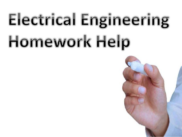 Get electrical engineering assignments done with 100% accuracy