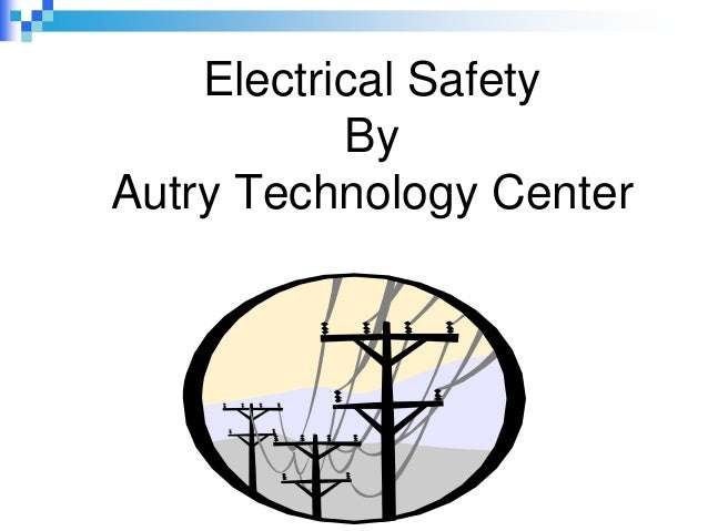 electrical safety essay topics
