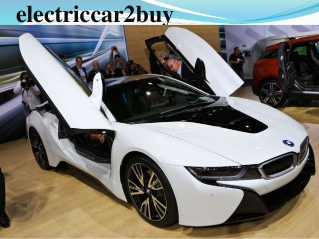 Why Would You Buy An Electric Car
