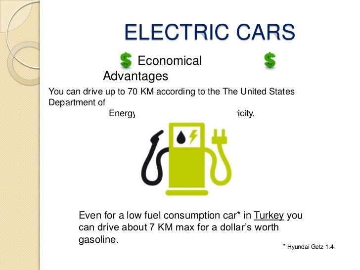 Maintenance Costs Of Electric Cars
