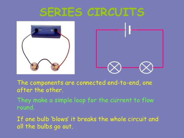 Define electrical circuit