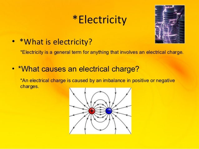 What Are Dts >> Electricity and circuits