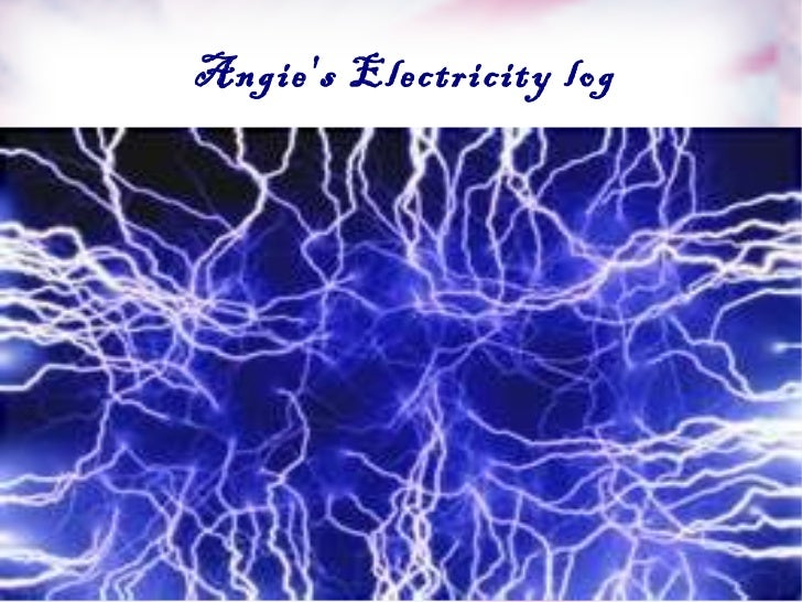 Electricity new