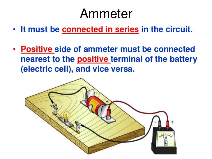 how to connect a simple electric circuit