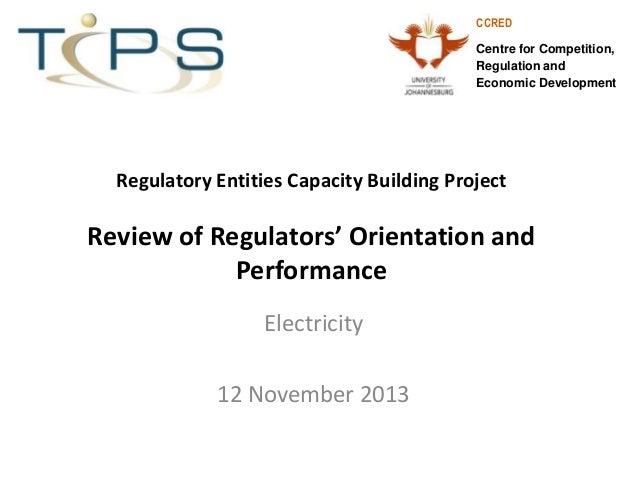 TIPS electricity seminar presentation - 121113