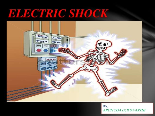 How to Prevent Electrical Shock