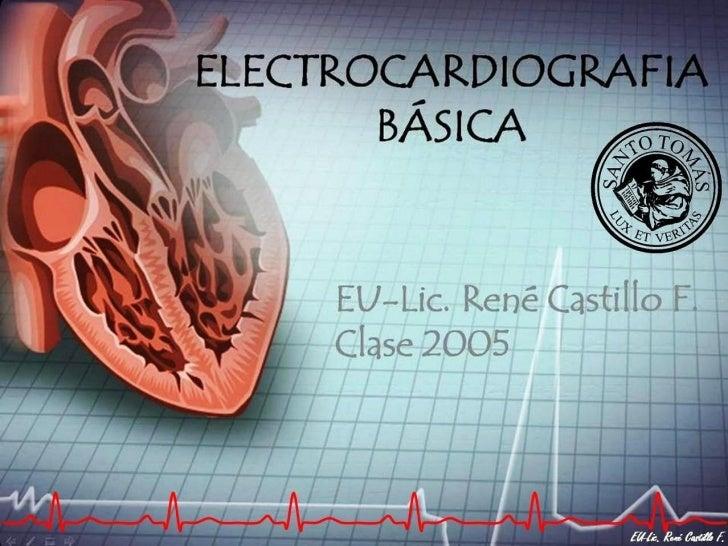 Electrocardiograma Basico Pdf Free Download