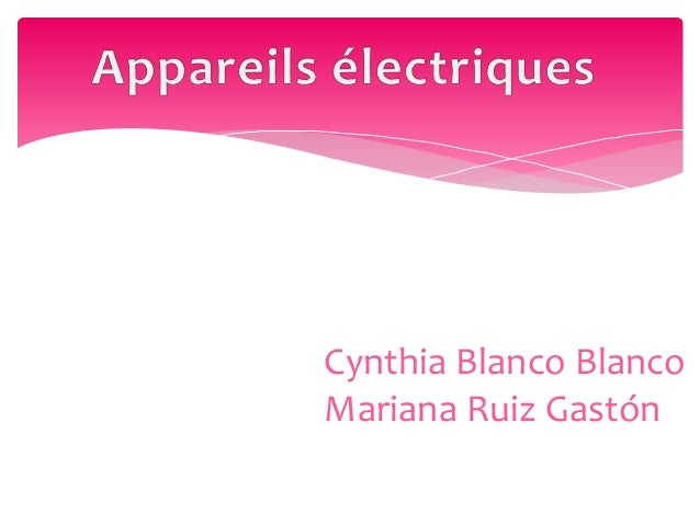Cynthia Blanco Blanco Mariana Ruiz Gastón
