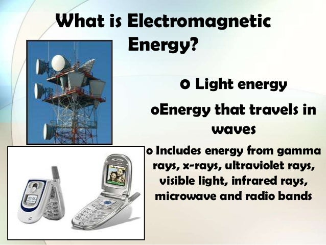 an analysis of the radiation of the electromagnetic spectrum Instrumental analysis lecture notes ii (ergs) ν = frequency of electromagnetic radiation electromagnetic spectrum.