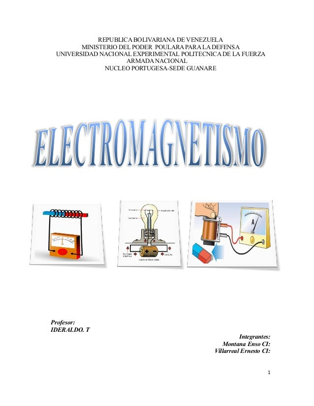 Electromagnetismo,biot savar,campo electrico,faraday,friday,ley de amper,inductancia
