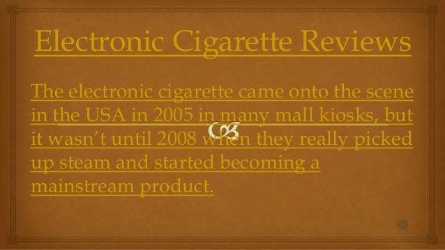 Electronic cigarettes pittsburgh pa