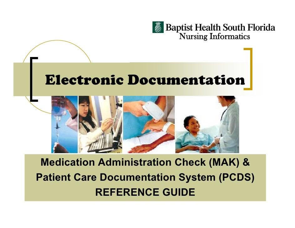 essay on nursing informatics