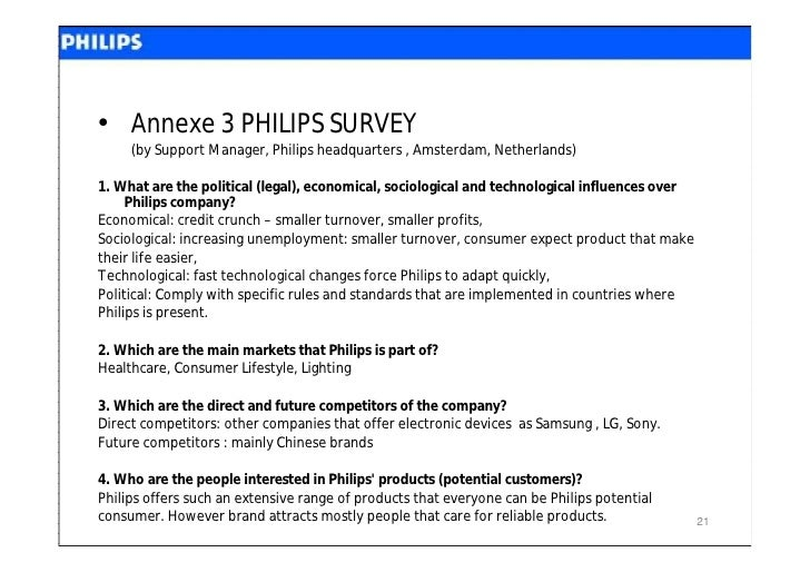 marketing plan of philips laptop I would like to receive marketing related electronic communications about philips products, services, events and promotions that may be relevant to me based on my.