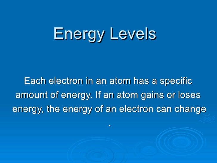 Electron  Notes