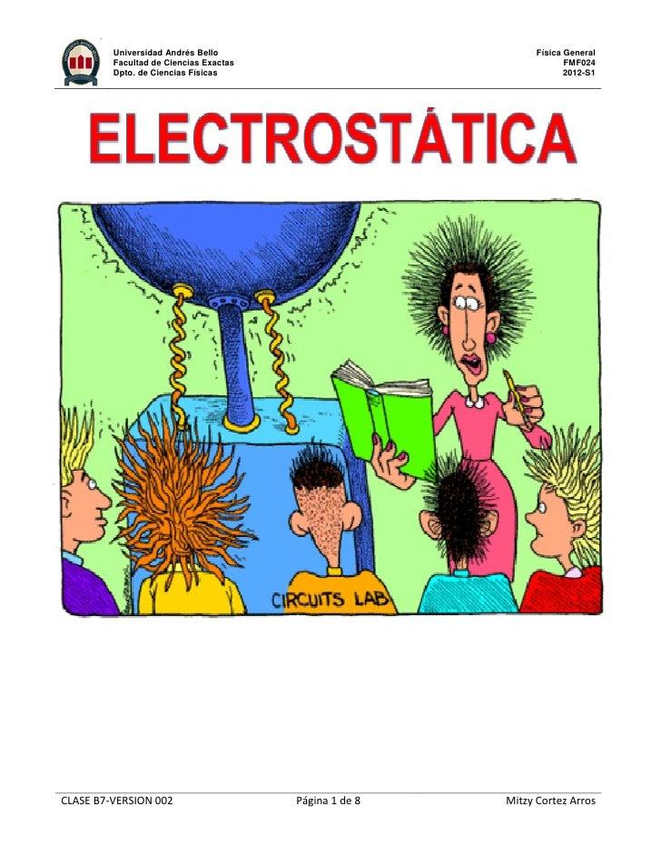 Física,Electrostática,