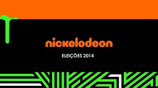 Eleições 2014   nick 20.08