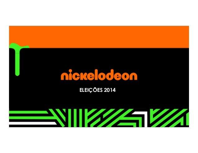 Eleições 2014 18.03