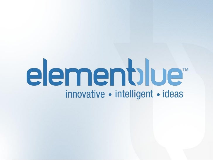 Element Blue IOC Express Program