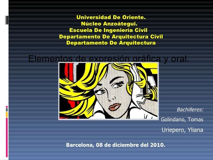Elementos de expresion_grafica_y_oral