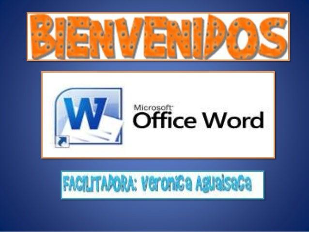 BOTÓN DE OFFICE.- Integra los comandos que se utilizan para crear, guardar, abrir e imprimir un documento, entre otras op...