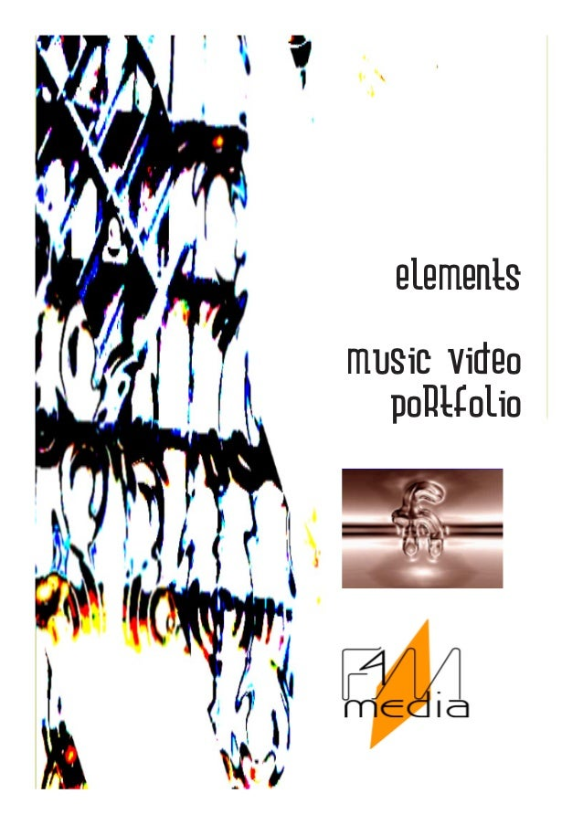 elementsmusic video  portfolio