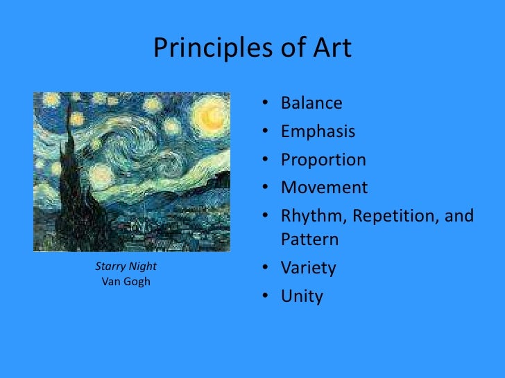 Seven principles of art : Pin principles of art on pinterest