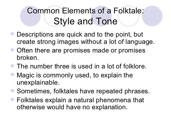 folktale essays This rich resource from scholastic helps students learn about and write in the genres of myths, folktales, and fairy tales writing workshops with professional authors ar.
