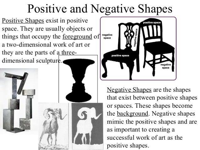 Elements of art organic shape