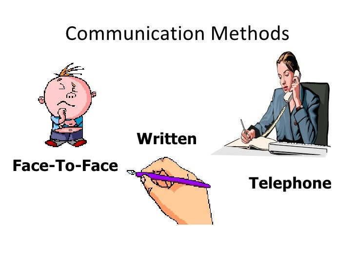 Face to Face Communication Clip Art – Cliparts