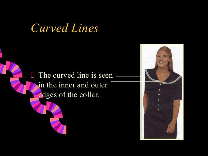 Fashion Elements Of Design Line