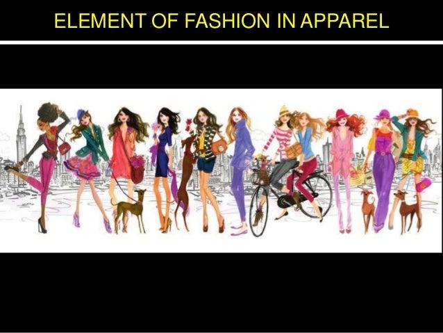 Elements of fashion shirts & tops
