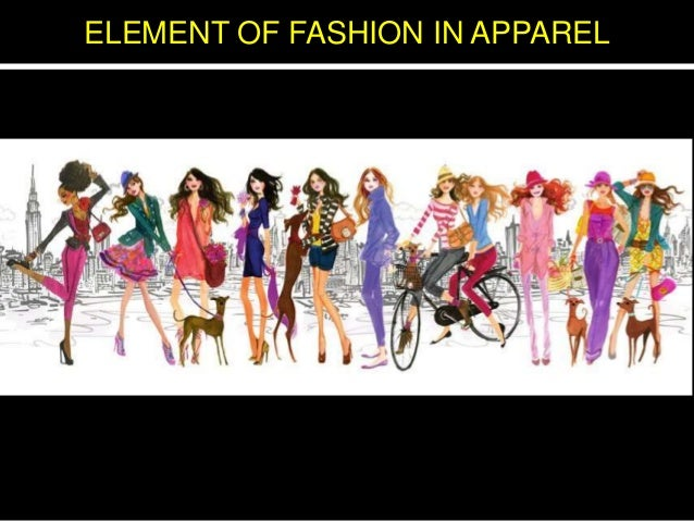 Elements of fashion shirts & tops