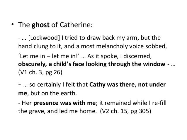 wuthering heights essay about setting