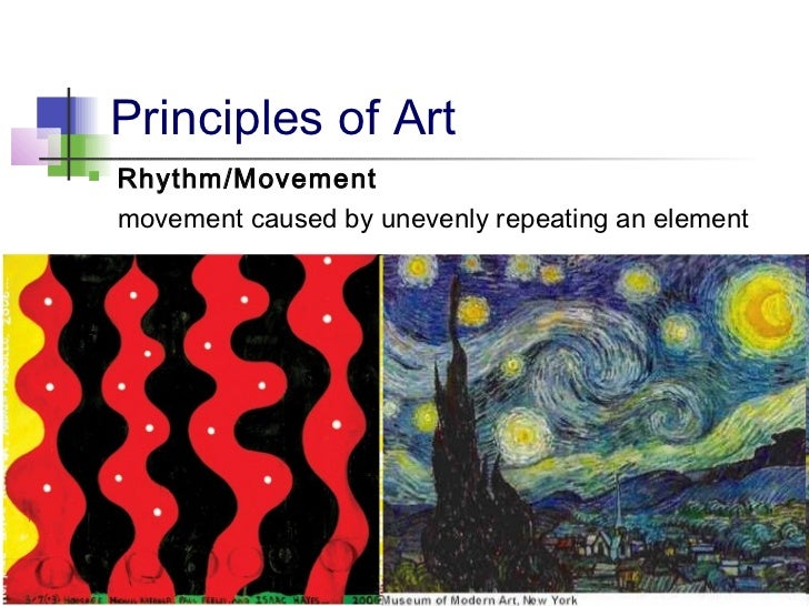 Principles Of Art Rhythm And Movement : Rhythm principle of art imgkid the image kid