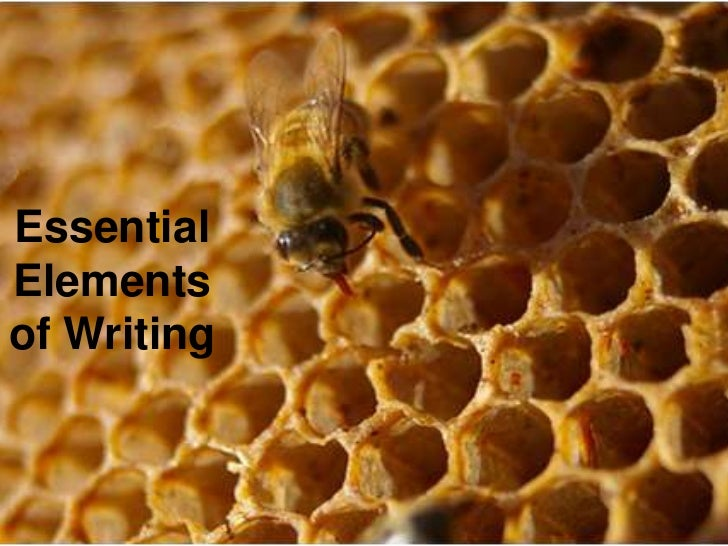 EssentialElementsof Writing