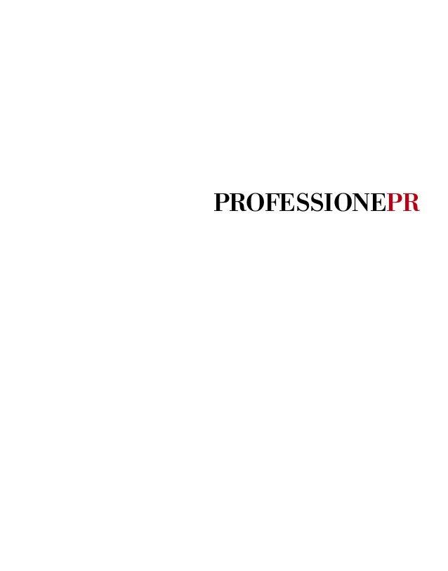 PROFESSIONEPR