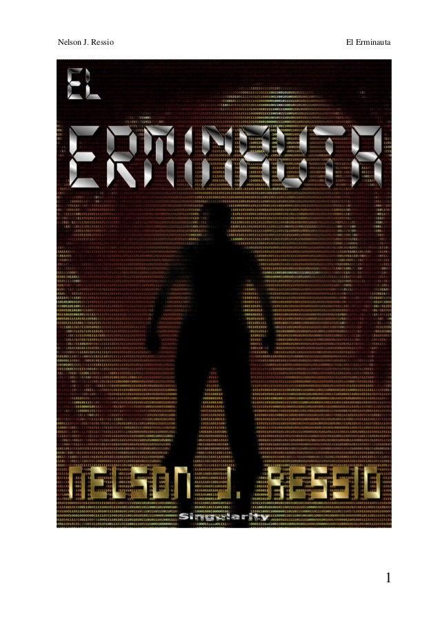 Nelson J. Ressio  El Erminauta  1