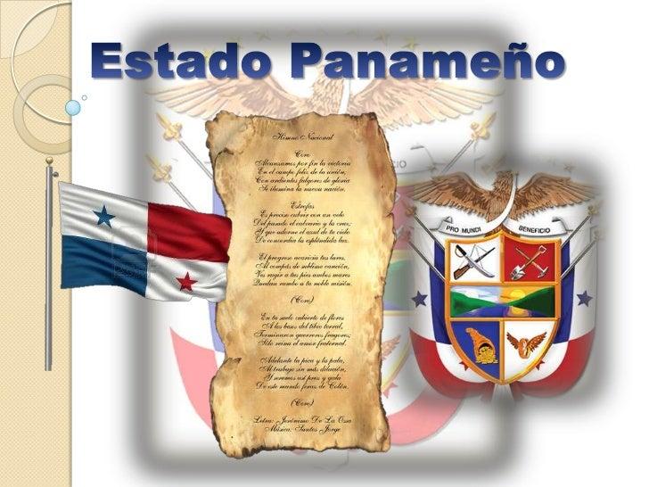 Estado Panameño<br />