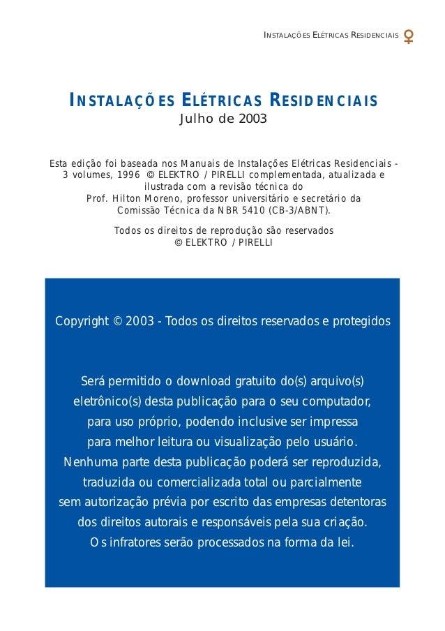 Eletricista 01