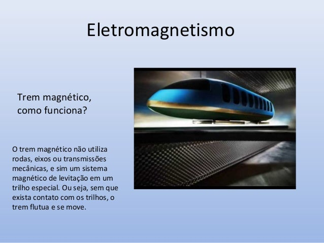 Eletromagnetismo 1
