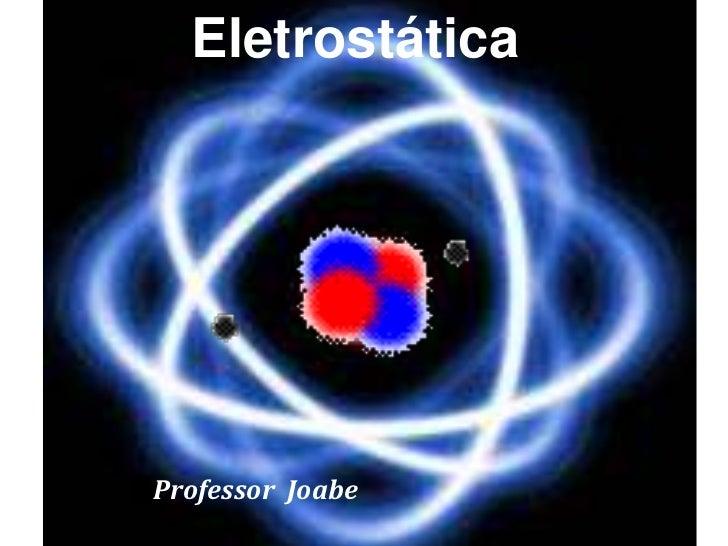 Eletrostática