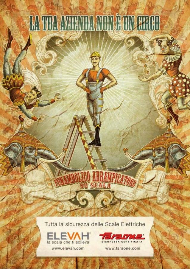 www.faraone.com | www.elevah.com 1 Essere all'altezza delle tue aspettative è la nostra missione da sempre, per questo Far...