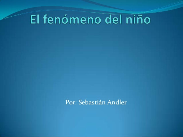 Por: Sebastián Andler