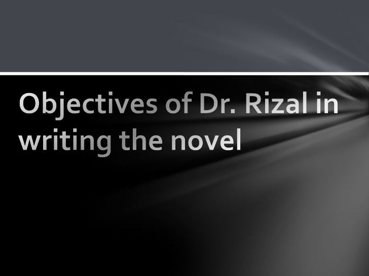 chapter 20 rizal life and works